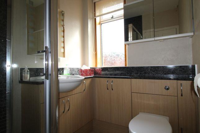 Bathroom of Reid Terrace, Portgordon AB56