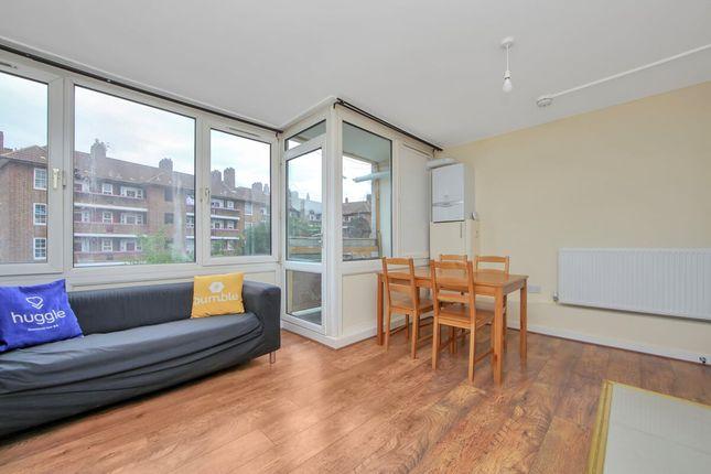 Thumbnail Flat to rent in Students - Bath Terrace, Borough