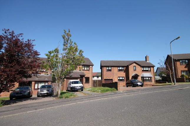 Thumbnail Property to rent in Craigholm Road, Ayr