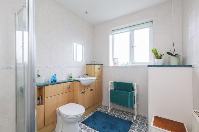 Shower Room of Green Oak Road, Sheffield S17