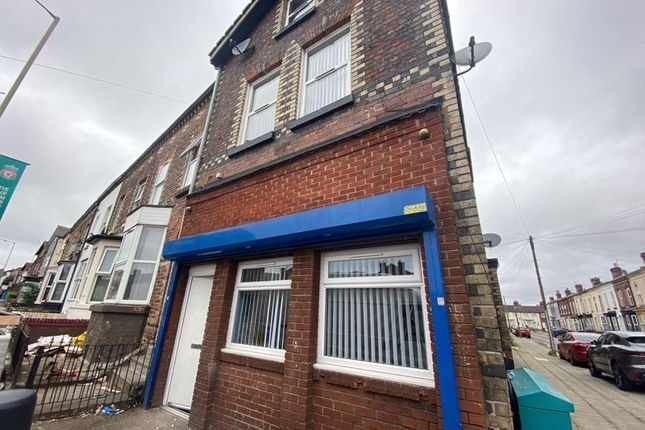 Thumbnail Terraced house to rent in Townsend Lane, Anfield