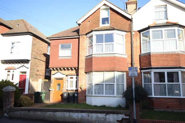 Flat for sale in Amherst Road, Bexhill-On-Sea
