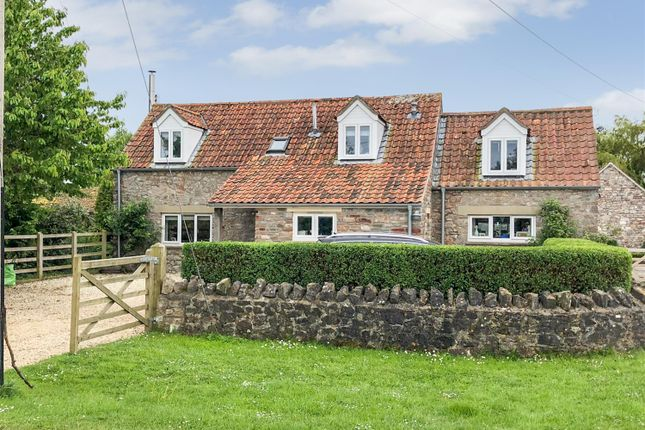 2 bed detached house to rent in Ham Lane, Kingston Seymour, Clevedon BS21