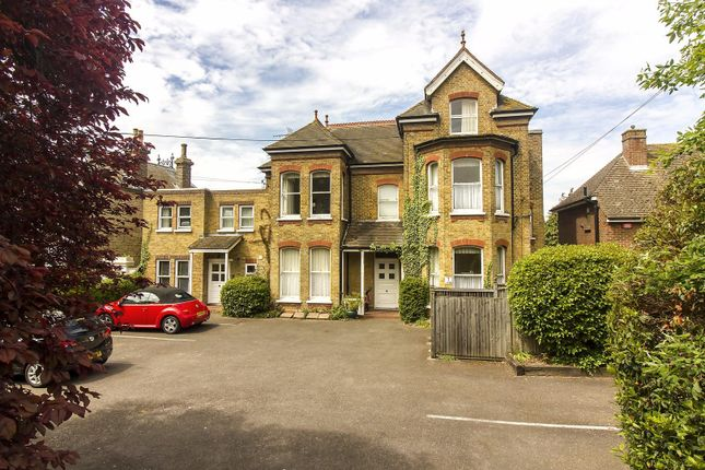 Thumbnail Maisonette to rent in Callis Court Road, Broadstairs
