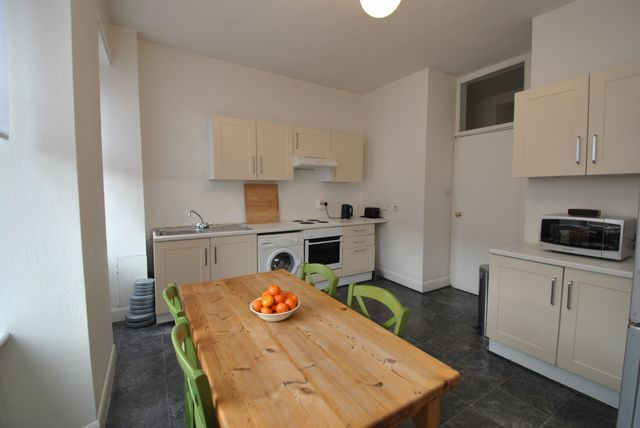 Thumbnail Flat to rent in Hathaway Lane, North Kelvinside, Glasgow, Lanarkshire