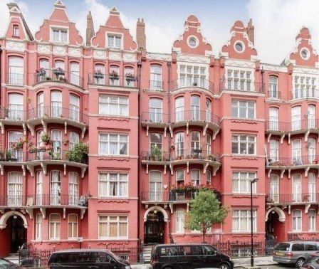 Thumbnail Flat for sale in Cabbell Street, London