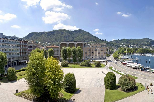 2 bed apartment for sale in Como Province Of Como, Italy
