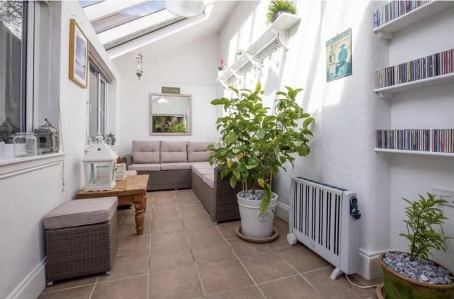 Garden House of The Crescent, Carlton-In-Cleveland, North Yorkshire, Uk TS9
