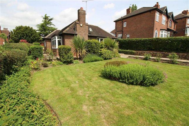Thumbnail Detached bungalow for sale in Derby Road, Ilkeston, Derby