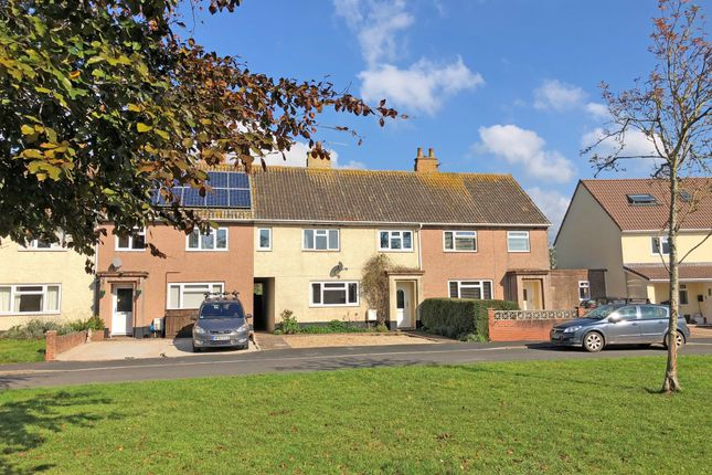 Front Elevation of Cleaves Close, Thorverton, Exeter EX5
