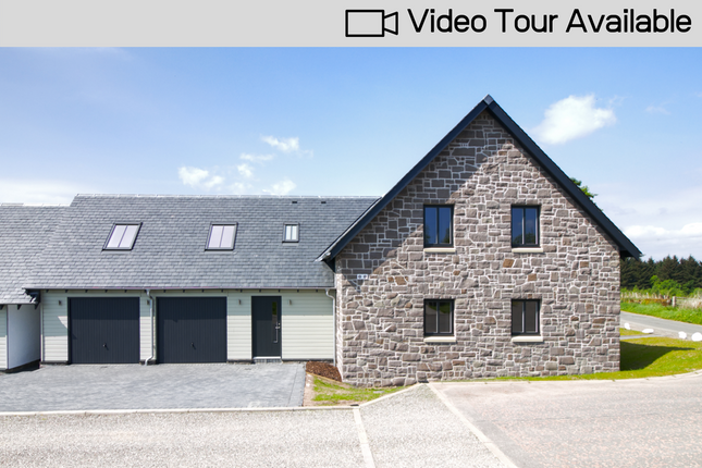 Thumbnail Detached house for sale in Sheriffmuir Road, Dunblane, Stirling