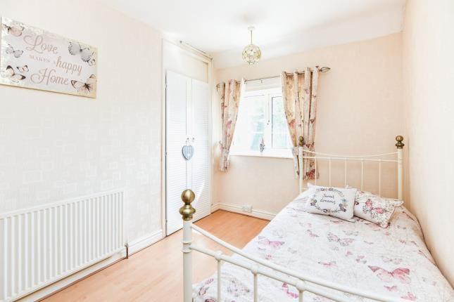 Bedroom Three of Titterstone Road, Longbridge, Northfield, Birmingham B31