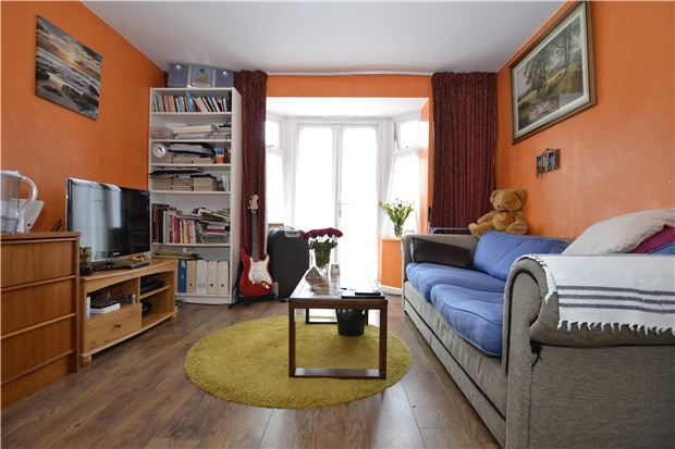 Thumbnail Link-detached house for sale in Blandamour Way, Bristol