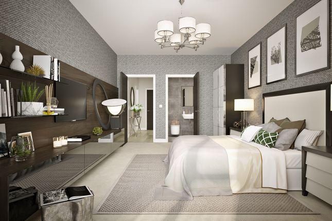Thumbnail Flat for sale in The Claves, Millbrook Park, Inglis Way, London