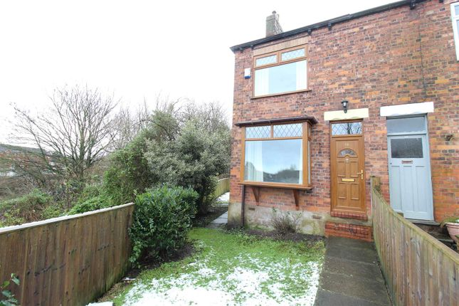 2 bed end terrace house to rent in Dean Street, Middlewich CW10
