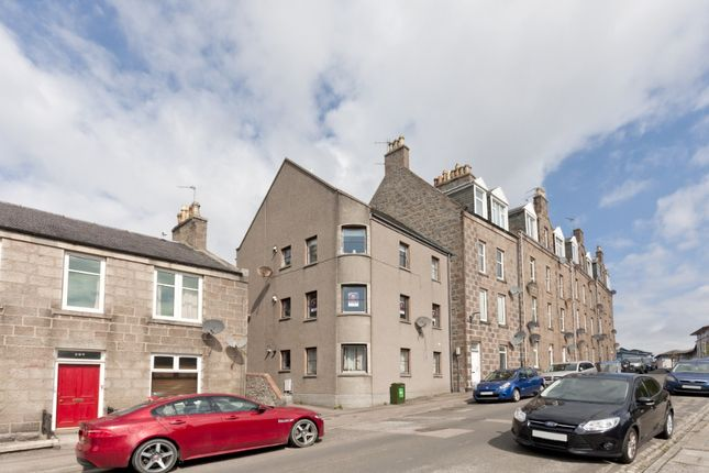 2 bed flat for sale in Hardgate, The City Centre, Aberdeen AB10