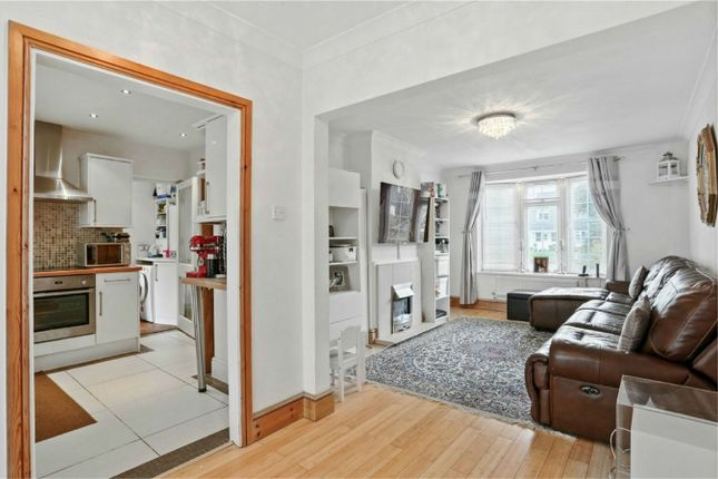 2 bed end terrace house for sale in The Lindens, Hartington Road, Chiswick