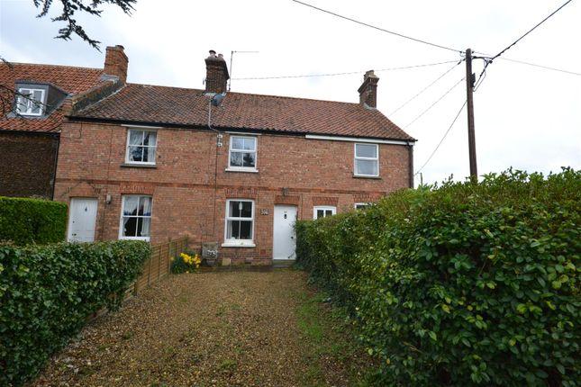 Thumbnail Property for sale in Manor Road, Dersingham, King's Lynn