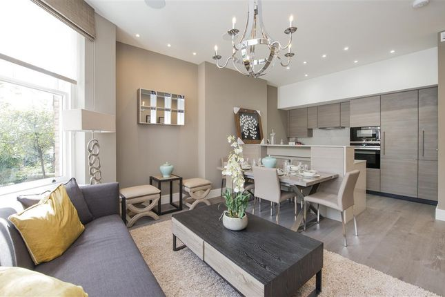 Thumbnail Flat to rent in Fitzjohn's Avenue, Hampstead