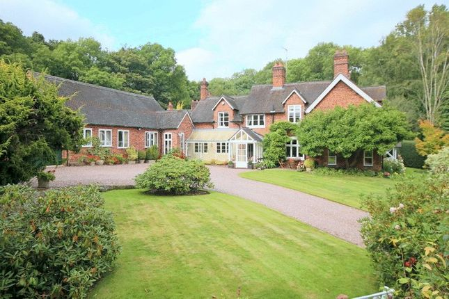 Thumbnail Property for sale in Tixall, Stafford