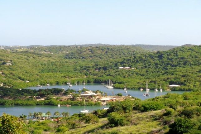 Land for sale in Pigeon Point View Plot, English Harbour, Antigua And Barbuda