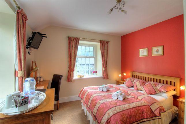 Bedroom Three of Holyhead Road, Pentre Du, Betws-Y-Coed LL24