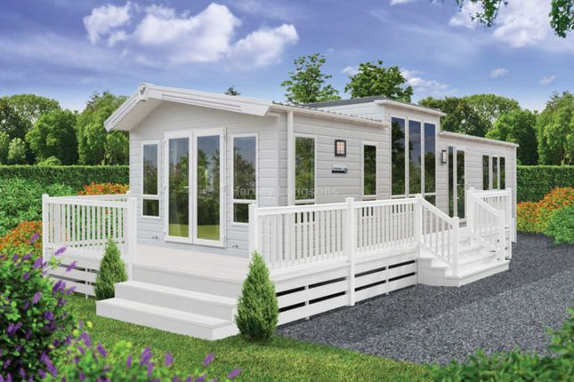 2 bedroom mobile/park home for sale in Moor Lane, Croyde, Braunton