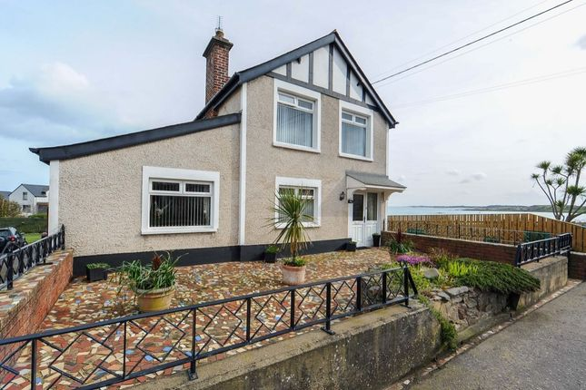 Thumbnail Detached house for sale in Millisle Road, Donaghadee