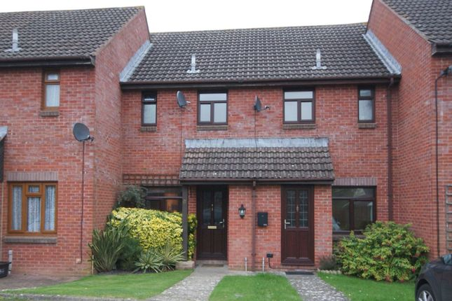 Thumbnail Terraced house to rent in Tyning Park, Calne