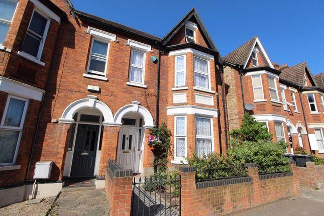6 bed semi-detached house for sale in Goldington Avenue, Bedford MK40