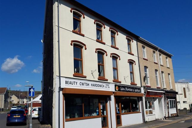 Studio for sale in Station Road, Burry Port SA16