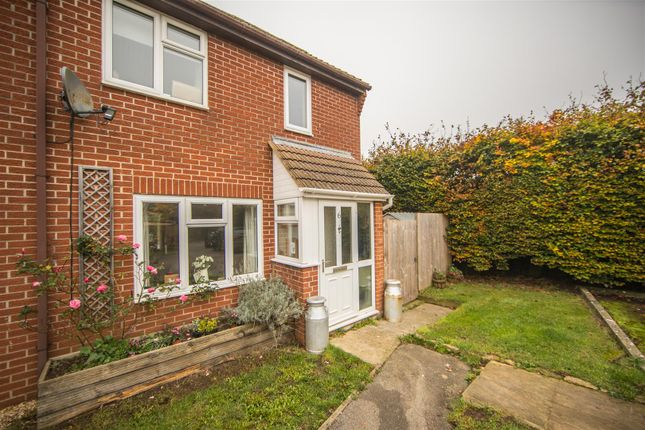3 bed end terrace house for sale in Old School Close, Bromham, Chippenham