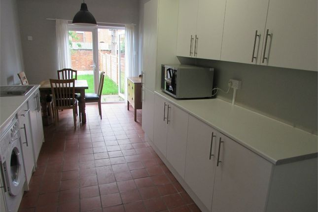 Thumbnail Terraced house to rent in Sir Thomas Whites Road, Coventry, West Midlands