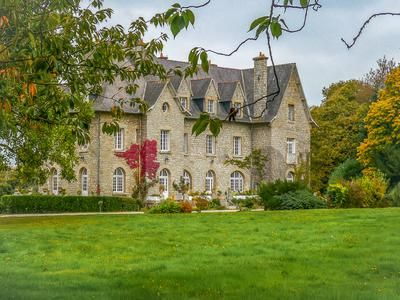 Thumbnail Equestrian property for sale in Plorec-Sur-Arguenon, Côtes-D'armor, France