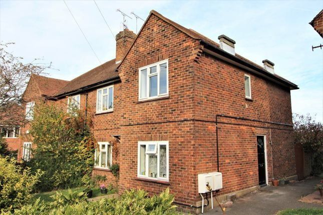 Thumbnail Flat to rent in St. Johns Hill, Sevenoaks