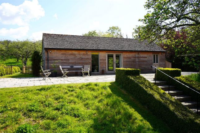Thumbnail Bungalow for sale in Wood Stanway, Cheltenham, Gloucestershire