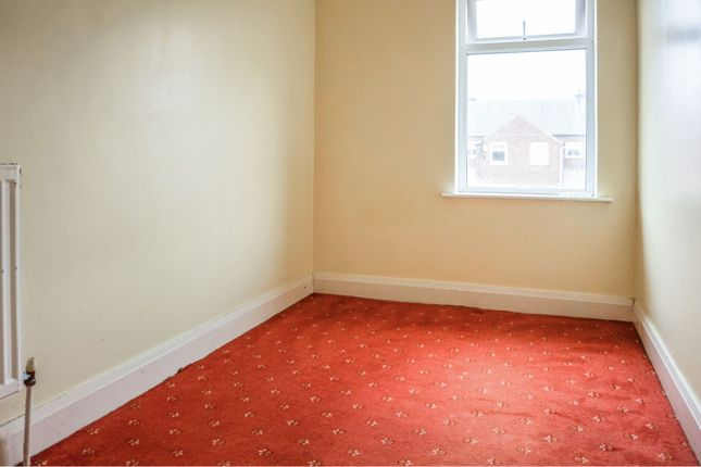 Bedroom Two of Lawson Avenue, Grimsby DN31