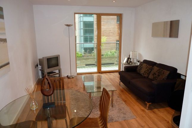 Thumbnail Flat for sale in Porter Brook House, Wards Brewery, 201 Ecclesall Road