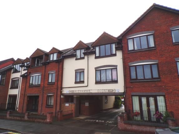 Thumbnail Flat for sale in Park Road, Southampton, Hampshire