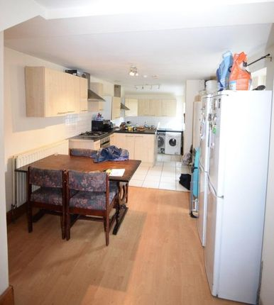 Thumbnail Detached house to rent in Guildford Place, Heaton, Newcastle Upon Tyne