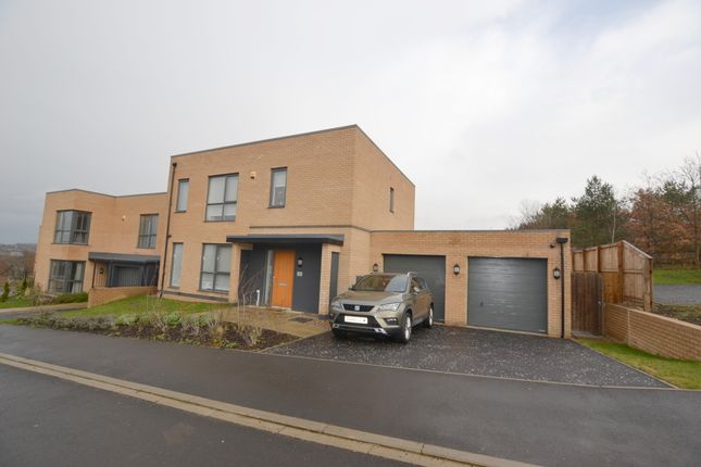 Thumbnail Detached house for sale in Maple Avenue, Birtley