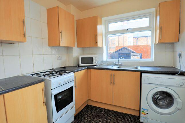 Kitchen of Hotspur Street, Heaton, Newcastle Upon Tyne NE6