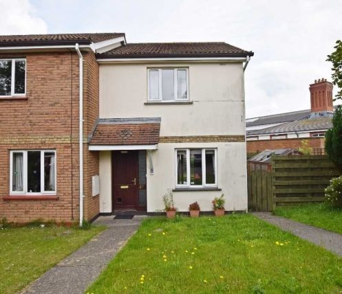 2 bed end terrace house for sale in Hailwood Avenue, Governors Hill, Douglas