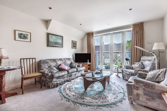 Thumbnail Property for sale in Hammond Way, Yateley