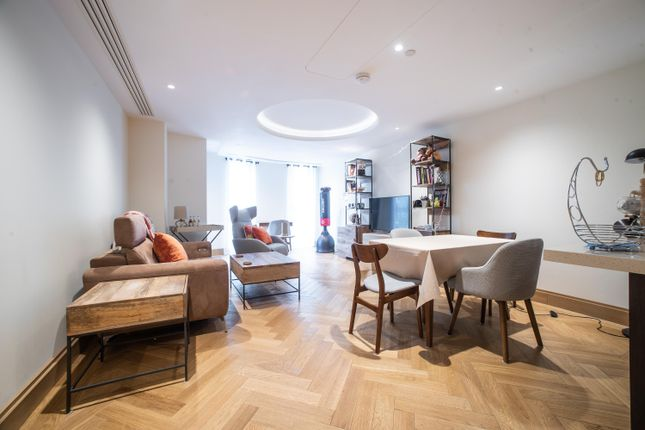 Thumbnail Flat to rent in Abell House, John Islip Street, Westminster