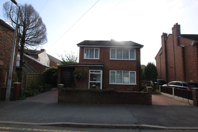 Thumbnail Detached house for sale in Fir Street, Cadishead, Manchester