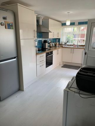 3 bed terraced house for sale in The Avenue, Bentley, Doncaster DN5