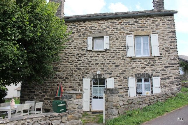 5 bed property for sale in Auvergne, Haute-Loire, Araules