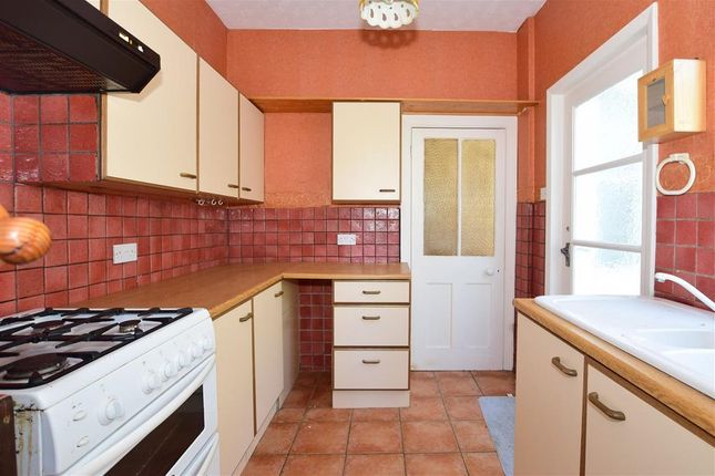 Kitchen of Coronation Road, Cowes, Isle Of Wight PO31