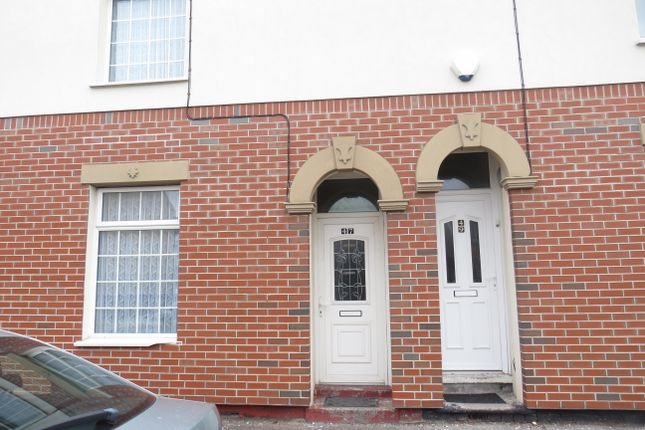 3 bed property to rent in Walliker Street, Hull HU3